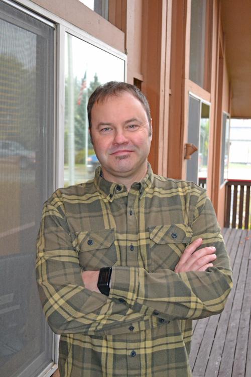 Garth McPhie